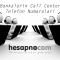 Bankaların Call Center Telefon Numaraları